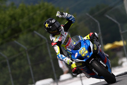 Tommy Hayden Winnaar AMA Superbike Race 2 Mid-Ohio