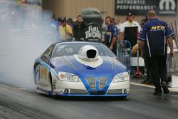 Johnny Gray, NTB Pontiac GXP