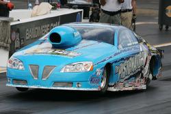 Rodger Brogdon, Atitude Apparel Pontiac GXP
