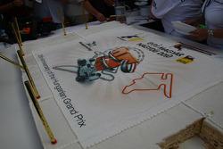 El Hungaroring celebra 25 años