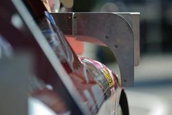 Sprint Cup tech inspection