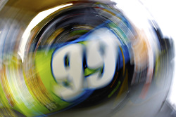 Detail van de auto, Carl Edwards, Roush Fenway Racing Ford