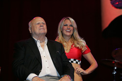 Bruton Smith, President and CEO SMI inc, and a Great American Sweetheart