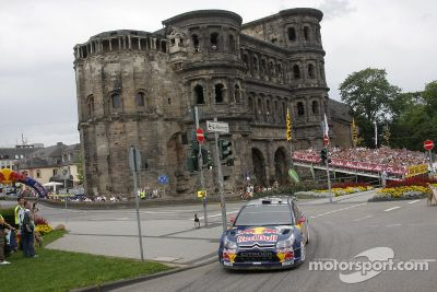 Rally de Alemania