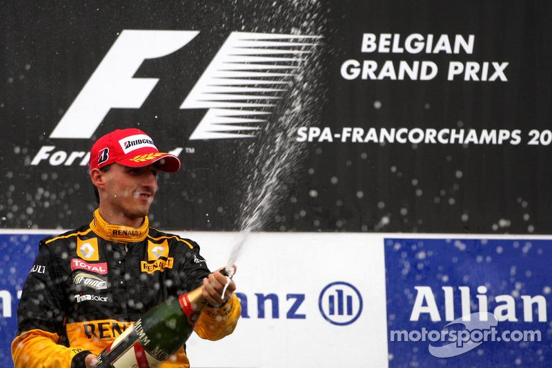 GP de Bélgica 2010