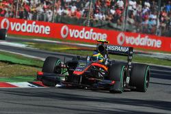 Bruno Senna, Hispania Racing F1 Team, HRT