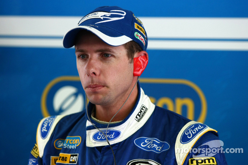 #5 Ford Performance Racing: Luke Youlden