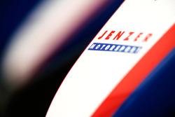 Jenzer Motorsport logo