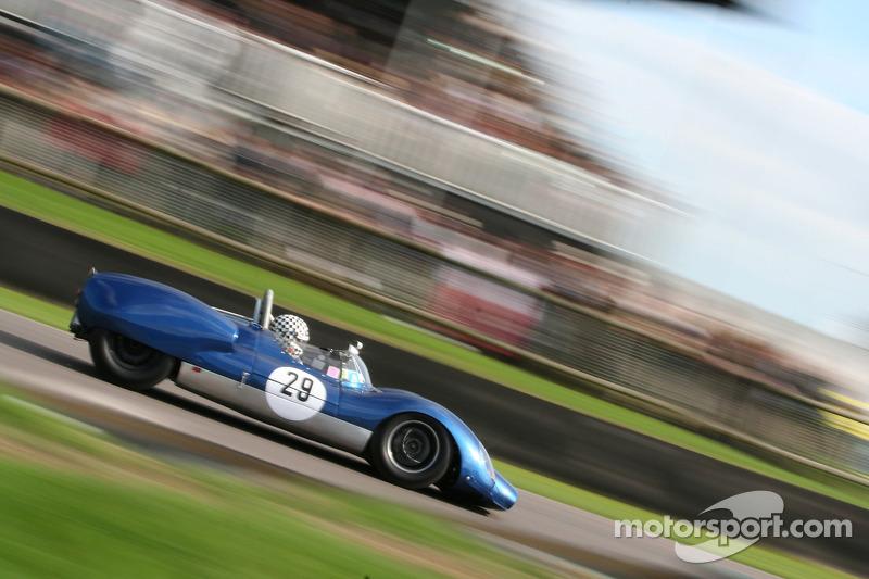 Cooper Ford T61 'Monaco'