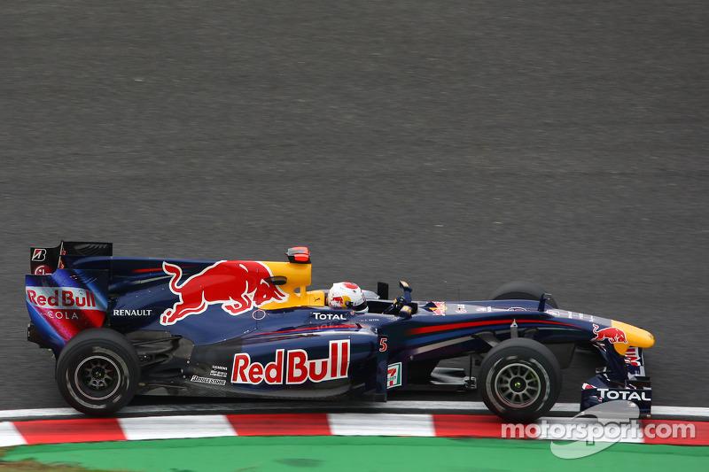 Red Bull & Red Bull