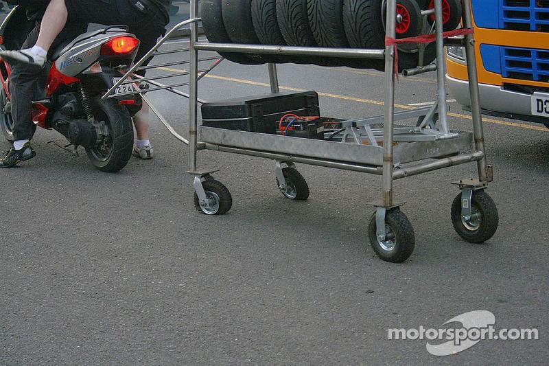 Trolley problemen
