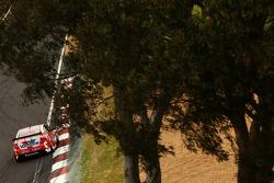 #33 Garry Rogers Motorsport: Lee Holdsworth, David Besnard