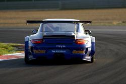 #60 Prospeed Competition Porsche 911 GT3 R: Petri Lappalainen, Markus Palttala