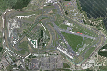 Silverstone is ready for a new era