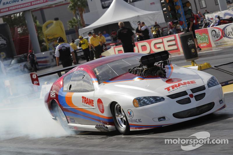 Rick Stivers, 2006 Blown Dodge Stratus