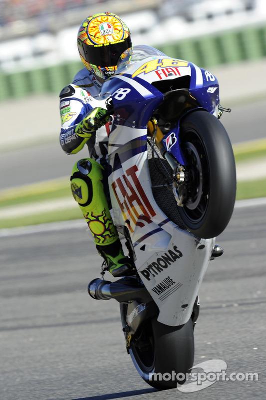 Grand Prix von Valencia 2010 in Valencia