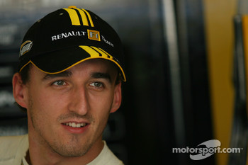 Robert Kubica will recover completely says his manager Morelli