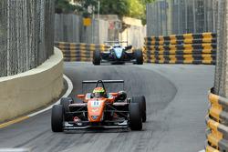 Alexander Sims, Räikkönen Robertson Racing