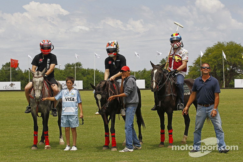 Polowedstrijd, Polo Ground Estancia Grande