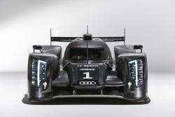 The 2011 Audi R18 TDI