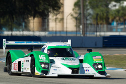 #16 Dyson Racing Team Lola B09 86 Mazda: Chris Dyson, Guy Smith, Jay Cochran