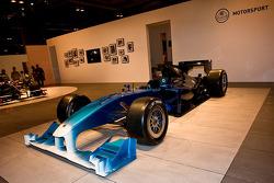 Lotus T25