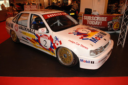 John Clelands 1992 Vauxhall Cavalier