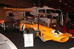 McLaren M7C-1