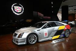 Cadillach CTS-V Race Car