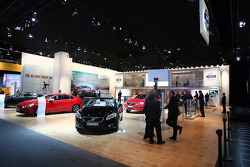 Volvo Stand