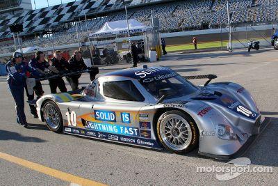 Daytona januari test