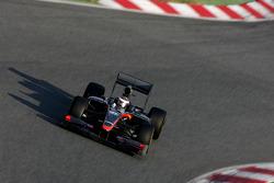 Giorgio Mondini, Hispania Racing Team, HRT