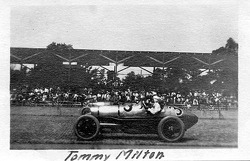 1921 Indy 500 #3 Ira Vail