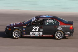#23 AutoSport Promotions BMW 330: Todd Hanson, Jason Workman