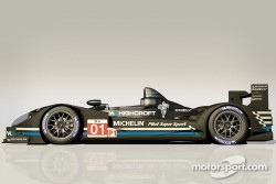 The new Honda Performance Development ARX-01e LMP1 machine