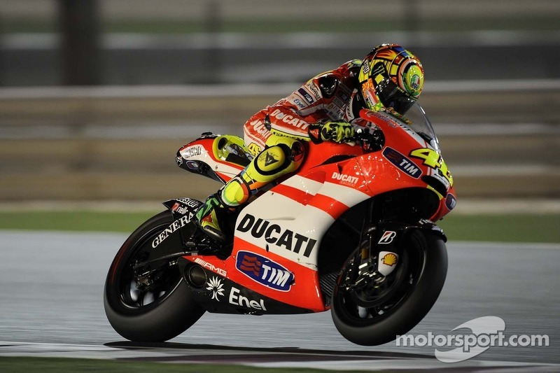 MotoGP Qatar 2011