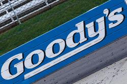 Martinsville Speedway signage