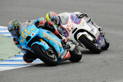 John Hopkins, Rizla Suzuki MotoGP, Karel Abraham, Cardion AB Motoracing