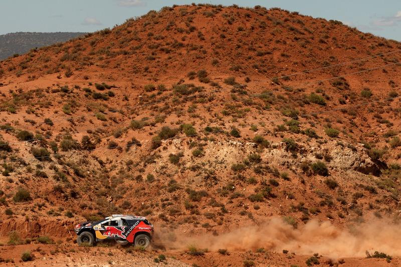 #8: Alleine in der Wüste