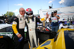 #3 Corvette Racing Chevrolet Corvette C7.R: Antonio Garcia