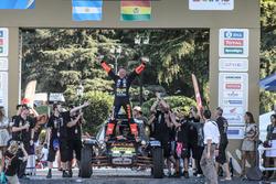 Tim Coronel, Maxxis Dakar Team, Dakar 2016