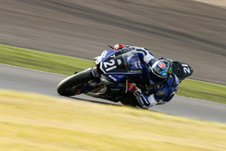 Alex Lowes (#21 Yamaha Factory Racing Team)