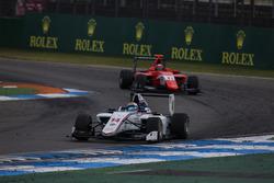 Matthew Parry, Koiranen GP precede Jack Aitken, Arden International
