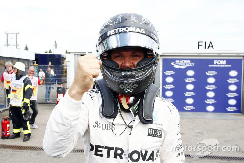 64 GP de Alemania 2016