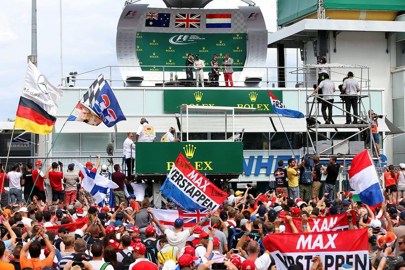 12/21: Grand Prix van Duitsland: P3