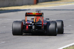 Pirelli-Reifentest: Red Bull in Mugello