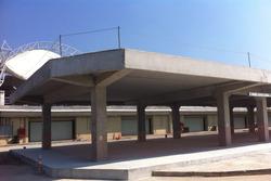 Arbeiten in Interlagos