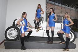 WTCC kızları