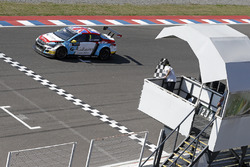 Tom Chilton, Sébastien Loeb Racing, Citroën C-Elysée WTCC wint