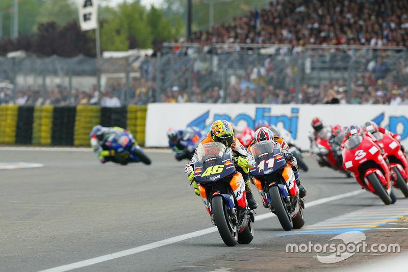 #16 GP de France 2002